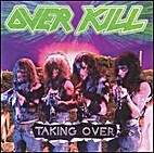Taking over by Overkill