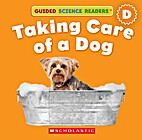 Taking Care of a Dog (Guided Science…