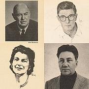 Author photo. Bron: Readers Digest Omnibus 22
