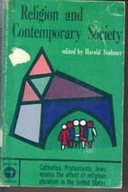 Religion & contemporary society by Harold…