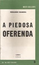 A piedosa oferenda by Fernando Namora
