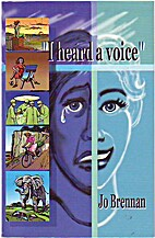 I Heard a Voice by Jo Brennan