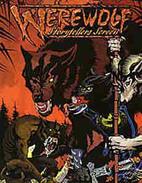 Werewolf Storytellers Companion by White…