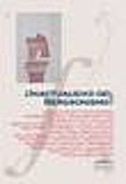 INACTUALIDAD DEL BERGSONISMO? by VERMEREN…