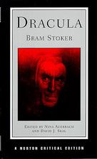 Dracula [Norton Critical Edition] by Bram…