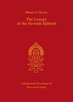 The Liturgy of the Seventh Sabbath : A Betä…