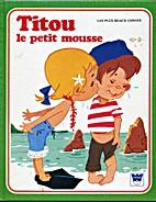Titou, le petit mousse by Marine Bellanger