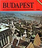Budapest: [guida illustrata di 150…