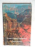 Grand Canyon viewpoints by Elizabeth Fleming…