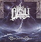 The third storm of Cythraul by Absu