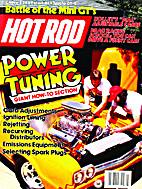Hot Rod 1986-07 (July 1986) Vol. 39 No. 7