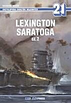 Encyclopedia of Warships 21 - USS Lexington,…