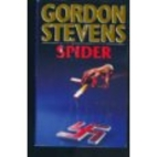 Spider by Gordon Stevens