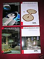 Neujahrsgruss 2004. Jahresbericht für 2003…