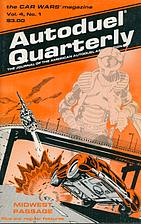 Autoduel Quarterly Volume 4 Number 1