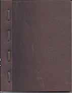 Advanced Lessons Leather Bound Journal by…