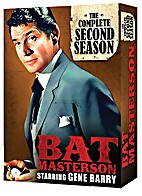 Bat Masterson: The Complete Second Season by…