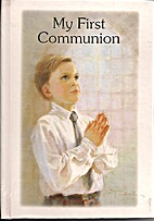 My First Communion - Boy Image by Anthony A.…