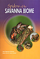 Spiders of the Savanna Biome by Ansie…