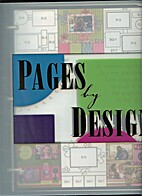 Pages by Design. An innovative idea book for…
