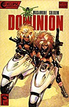 Dominion 3 by Masamune Shirow