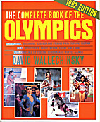 The Complete Book of the Olympics: 1992…