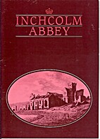 Inchcolm Abbey by J. Wilson Paterson