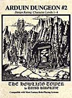 Arduin Dungeon #2 : The Howling Tower by…