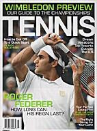 Tennis 2008-07 by Tennis Magazine