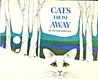 Cats from Away by Peter Parnall