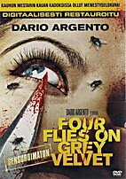 Four Flies on Grey Velvet [1971 film] by…