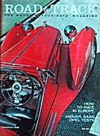 Road & Track 1958-09 (September 1958) Vol.…