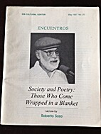 Encuentros: Society and Poetry: Those Who…