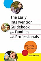 The Early Intervention Guidebook for…