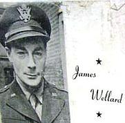 Author photo. James Howard Wellard (1909-1987)