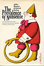 The prevalence of nonsense by Ashley Montagu