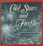 Cold Stars and Fireflies: Poems of the Four…