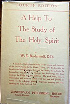 A help to the study of the Holy Spirit by…