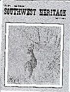 The Greater Llano Estacado Southwest…