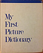 My first picture dictionary by William…