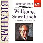 Symphony no. 3 in F, op. 90 Academic…