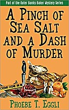 A Pinch of Sea Salt and a Dash of Murder…