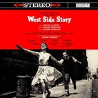 West Side Story: Original 1957 Broadway Cast…