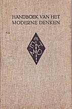 Encyclopaedisch handboek van het moderne…