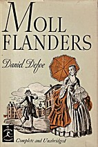 Moll Flanders (Modern Library Classics) by…