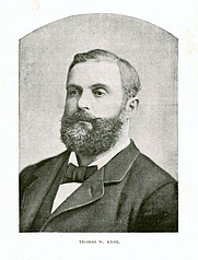 Author photo. Courtesy of the <a href=&quot;http://digitalgallery.nypl.org/nypldigital/id?1551285&quot;>NYPL Digital Gallery</a> (image use requires permission from the New York Public Library)
