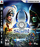 Sacred 2: Fallen Angel [Video Game] by…