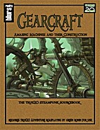 True 20 RPG: Gearcraft by Erica Balsley