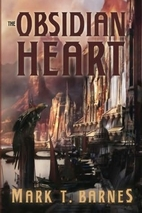 The Obsidian Heart (Echoes of Empire) by…