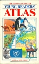Young Readers' Atlas by Jill Wright